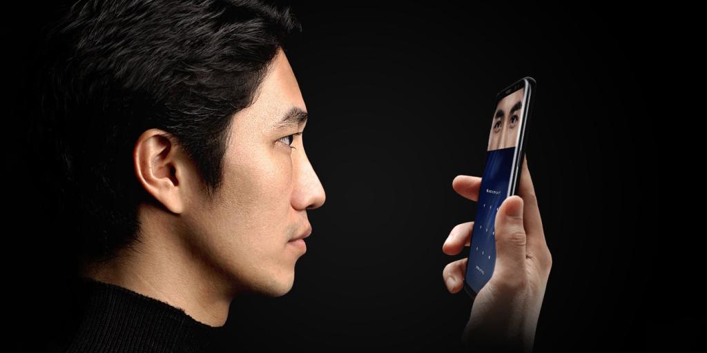 三星Note8这些特性希望iPhone 8也有