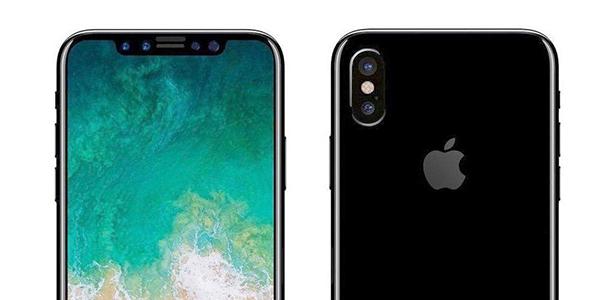 iPhone 8定价1000美元的可能性越来越高