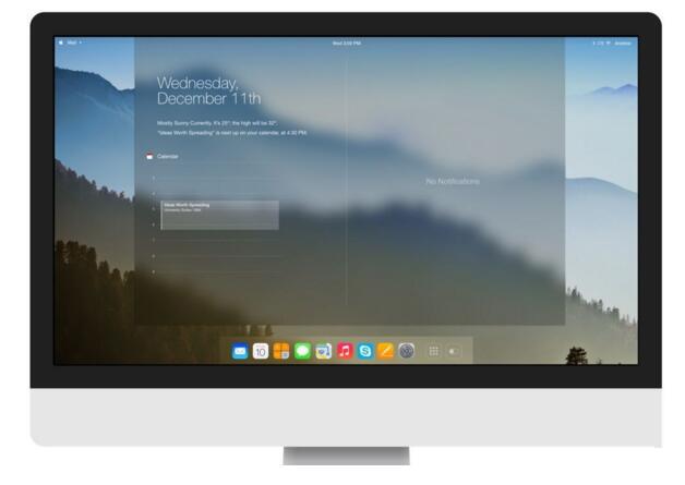iOS和MacOS合并怎样?老话题再被挑起