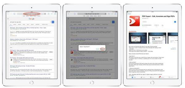 如何在iOS 11 App Store中预览Mac应用?