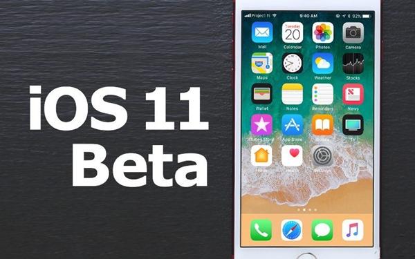 最后一波?iOS 11 beta 8/公测版beta 7!
