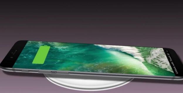 如果iPhone 8无线充电耗时很长 你能否接受