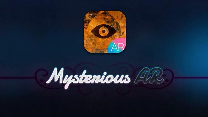 你期待吗?基于苹果ARKit制作的游戏《神秘AR》曝光