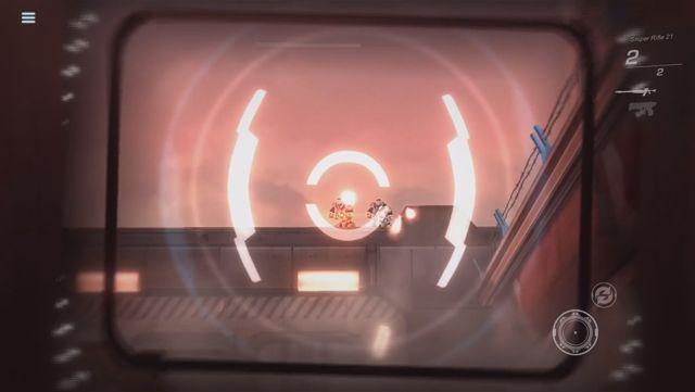 《暗影之枪:传奇》新情报 社交元素和多种玩法曝光