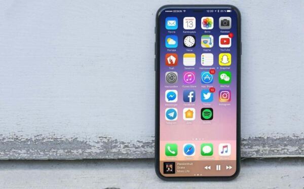 你是否还拿着一部iPhone加一部Android手机呢?