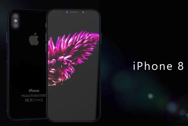 """不再神秘!""""iPhone 8""""介绍视频现身"""