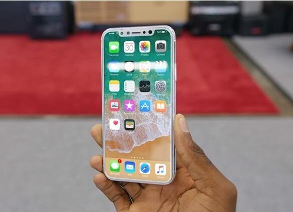 iPhone 8手机9月22号开卖  64G版起步 售价惊人