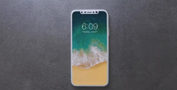 iPhone 8邀请函暗藏如此秘密!苹果:新产品很惊艳
