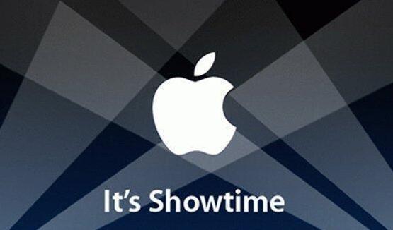 苹果历年发布会邀请函回顾:12年和22张
