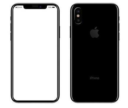 真假虚实 小编告诉你iPhone8到底什么样