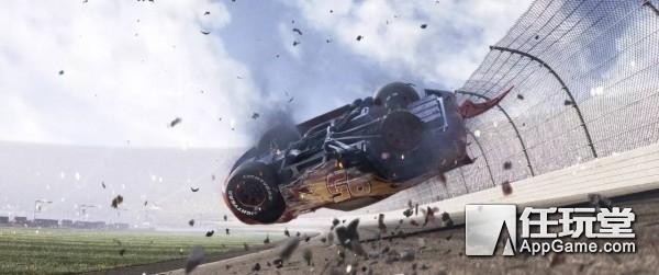 好莱坞老司机惨遭翻车!中年危机强行飙车就这下场