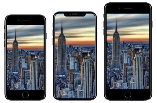皇帝版iPhone 8售价为1199美元 你买不买?