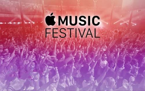 苹果音乐节突然停办:官方未公布原因