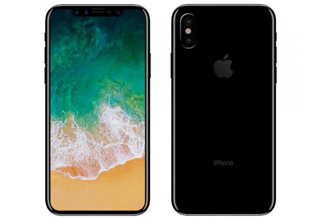 iPhone 8快发布了,可人们却不愿意换手机