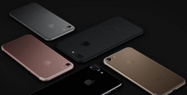 """跳过""""S"""" 今年全都是iPhone 8你觉得怎么样?"""