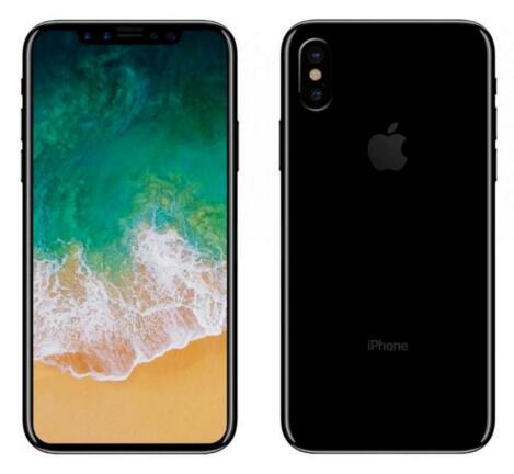 """iPhone 8""发布后 这些方面将迎来重大变革"