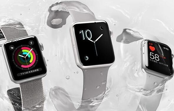新Apple Watch有这么多亮点 你不关注?