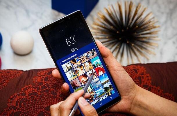 iPhone8&三星Note8今夜王见王 你选谁?