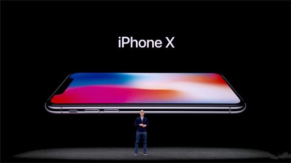12分钟看完苹果发布会  iPhone X领衔主演