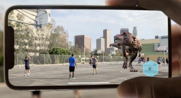iPhone X广告新鲜出炉 你会为它打上几分?