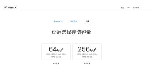 哪里买iPhone X最便宜?国行、美版、港版、日版售价大对比