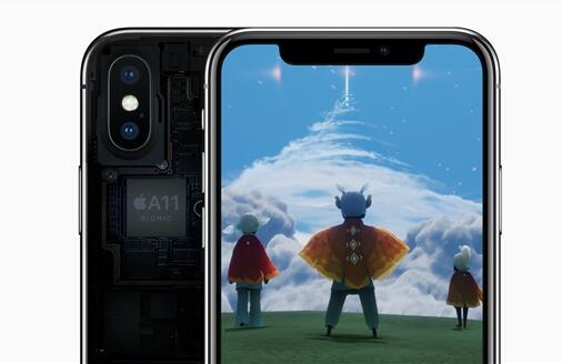 iPhone X不值得买的四大理由