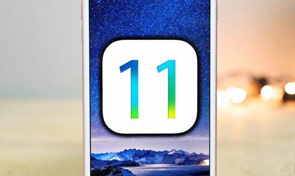 刚接触iOS 11应熟悉的几个新功能或改进