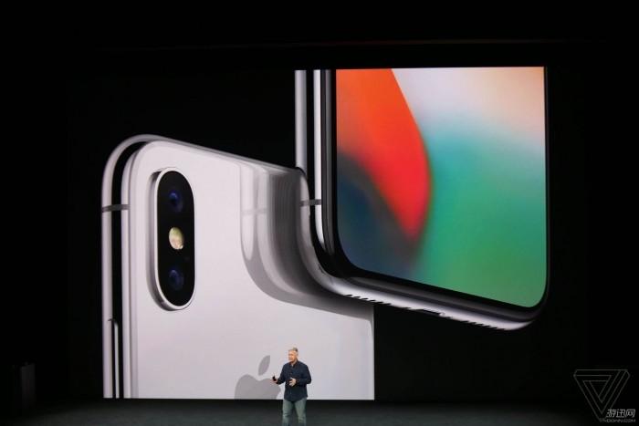 机皇iPhone X和三星 Note 8全方位对比