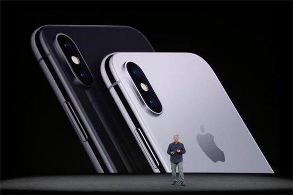 苹果iPhone X虽然卖得贵,但利润率远低于iPhone 7