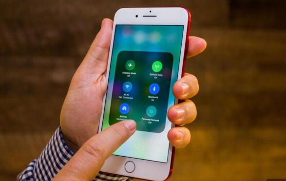 在iOS 11中 这13个方法可以改善设备续航