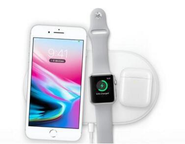 iPhone X影响了iPhone 8的预售 手表需求高于预期