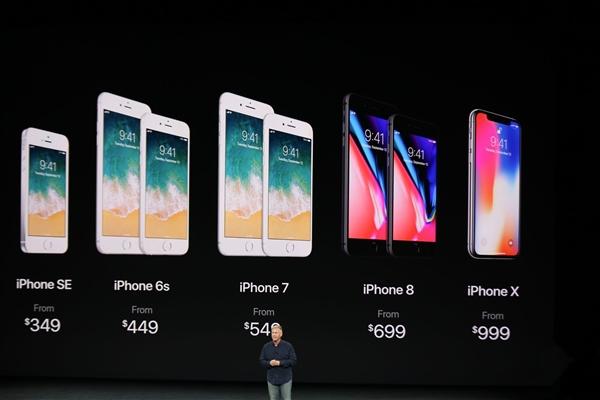 苹果顶不住:iPhone屏幕更换费用大涨价