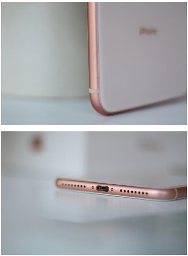 看过来,苹果iPhone 8/Plus开箱了!