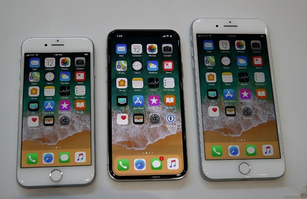 为什么我还在等iPhone X而不买iPhone 8