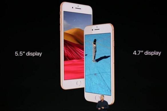 iPhone 8 低碳环保设计是未来苹果趋势