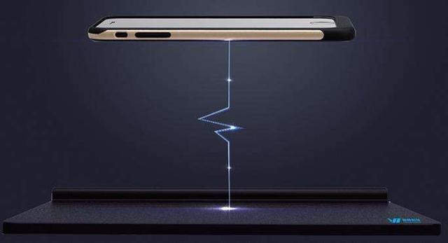iPhone8无线充电需6小时!无线充电或许只是营销嗜头?