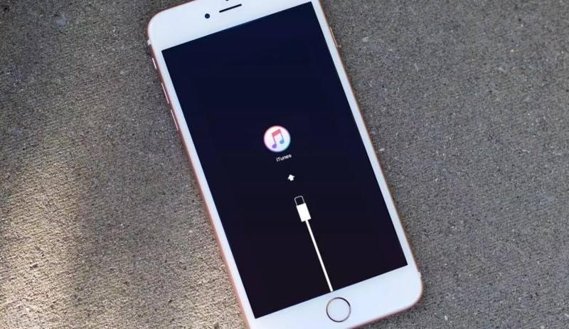iPhone8/X怎么进DFU模式、恢复模式?怎么强制重启?