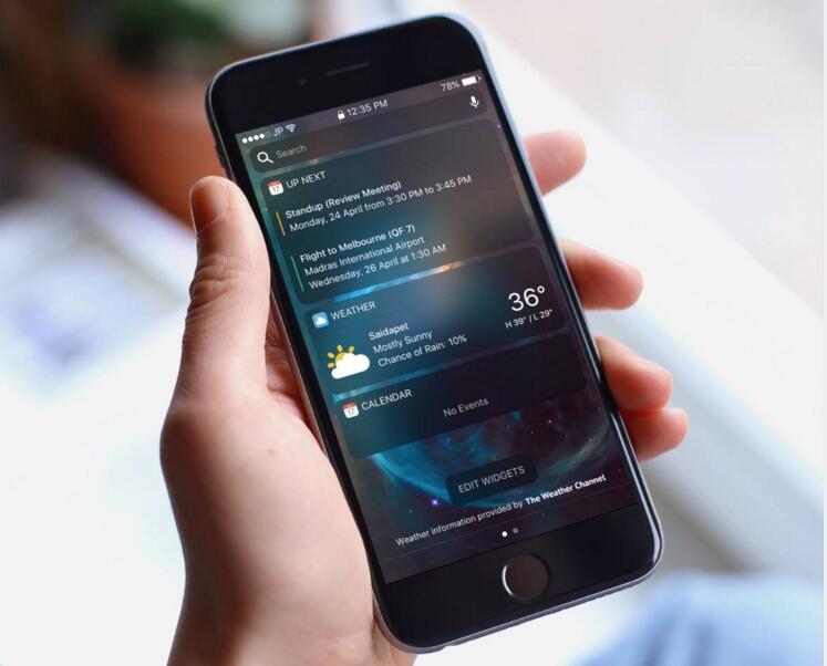 一起来总结一下Siri在iOS 11中的那些改进