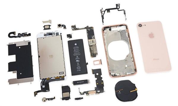 iPhone 8、8 Plus成本出炉:苹果就是要涨价!