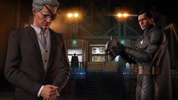 好坏参半!T社宣布《蝙蝠侠:内敌》再次推迟上架,但会与主机、PC平台同步