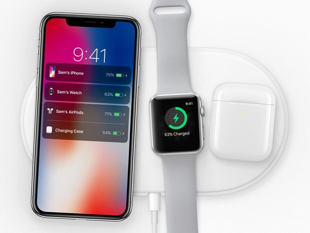 新iPhone无线充电为何这么慢