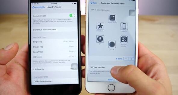 苹果iOS 11.1 beta的十多项新功能与改变