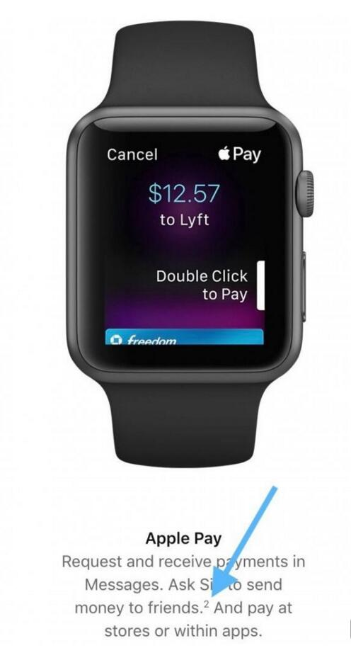 Apple Pay Cash功能很可能在10月底发布