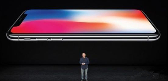 想买iPhone X?分析师称可能要等到明年3月