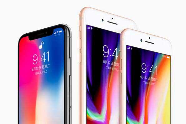 iPhone X能称之为奢侈品吗 或只是昂贵?