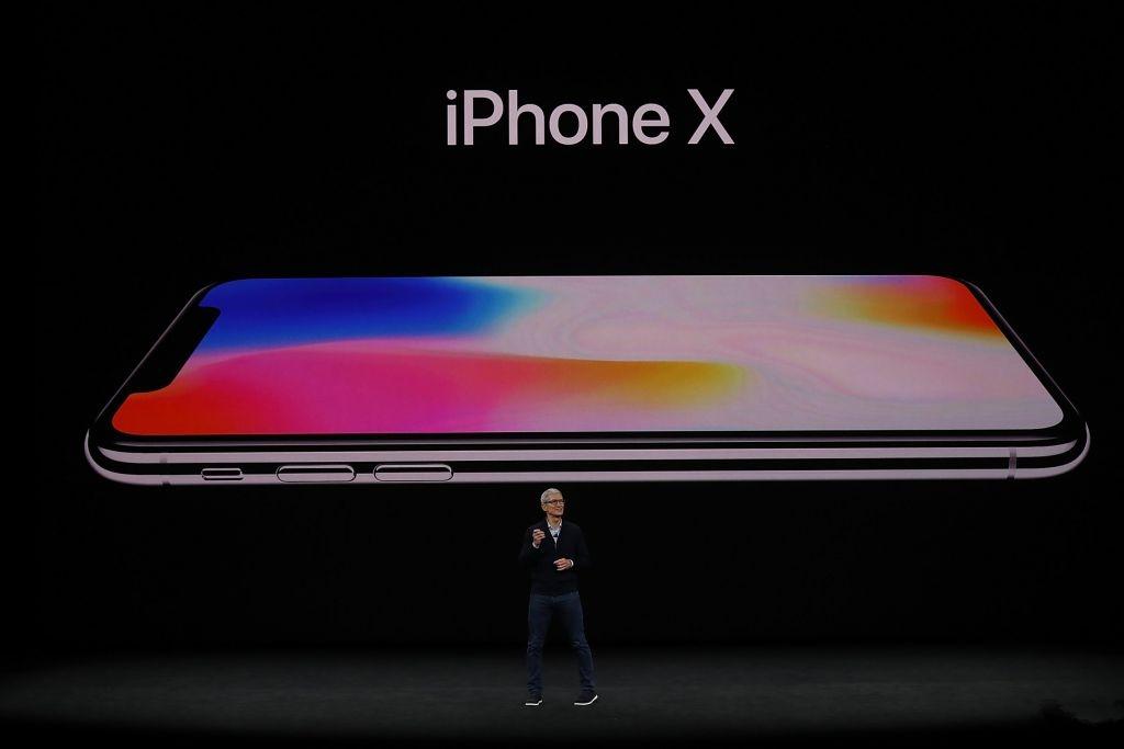 """iPhone X读音成问题:多数人不愿读""""10"""""""