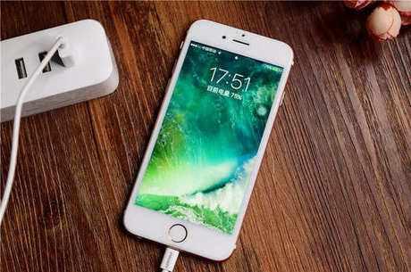 iPhone8充电时爆裂 传电池供货商与三星相同