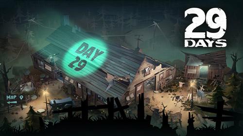 如期而至 独立游戏《29天》现已上架,献给迷茫于生活、生存中的你