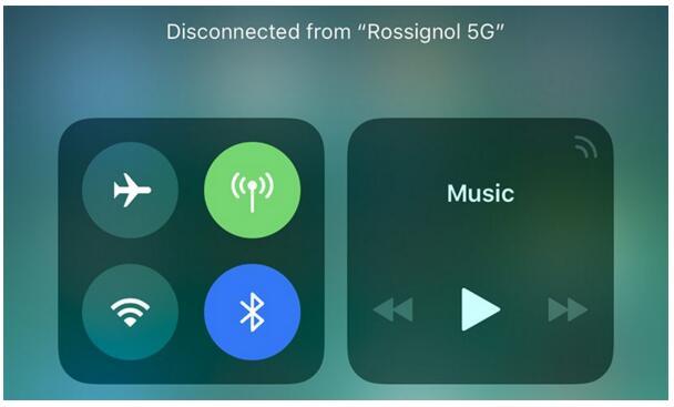 iOS 11的Wi-Fi蓝牙自启功能受到外界抨击
