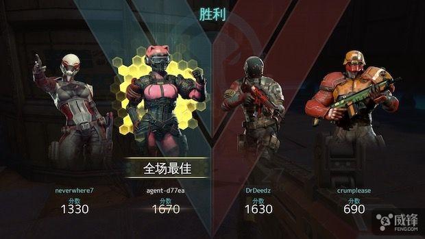Gameloft的电竞野心:《现代战争:尖峰对决》